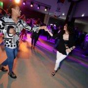 Франклин Диаз и Нида Акгюн - Социальные танцы | 5-й фестиваль сальсы звезд мира (Албена, Болгария)
