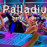 22-23 июня — Вечеринка и Open Air