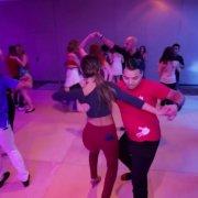 DJ Emerzive соцсети Бачата танцует на DCSB Fest 2016