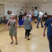 Купидон Месть - английский кантри-танец