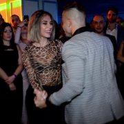 Desiree & Men [DJ Got Us Fallin in Love] @ Roma Dance All Star 2019