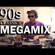Классика 90-х Megamix vol. 1